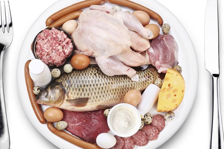 خوردن این خوراکیها با ماهی ممنوع