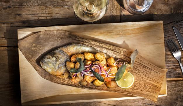 بهترین ماهی ها برای خوردن