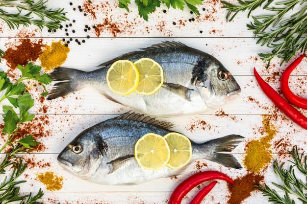 4 دلیل مهم برای مصرف ماهی