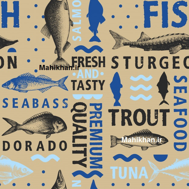 آشنایی با خرید ماهی