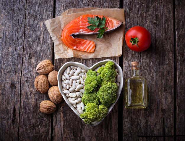مزایای مصرف ماهی در درمان دیابت