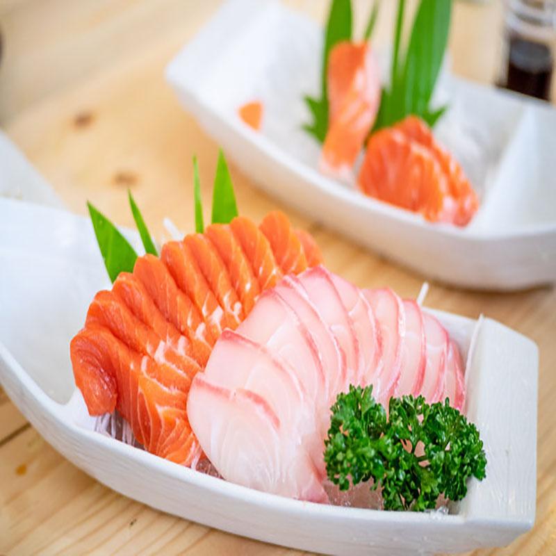 رابطه مصرف ماهی با طول عمر