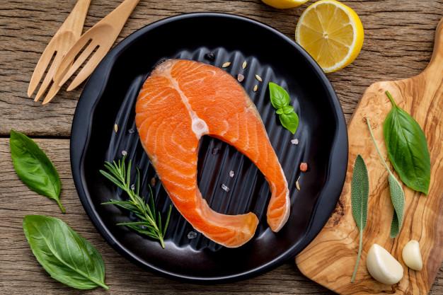 تاثیر ماهی بر سلامت مغز