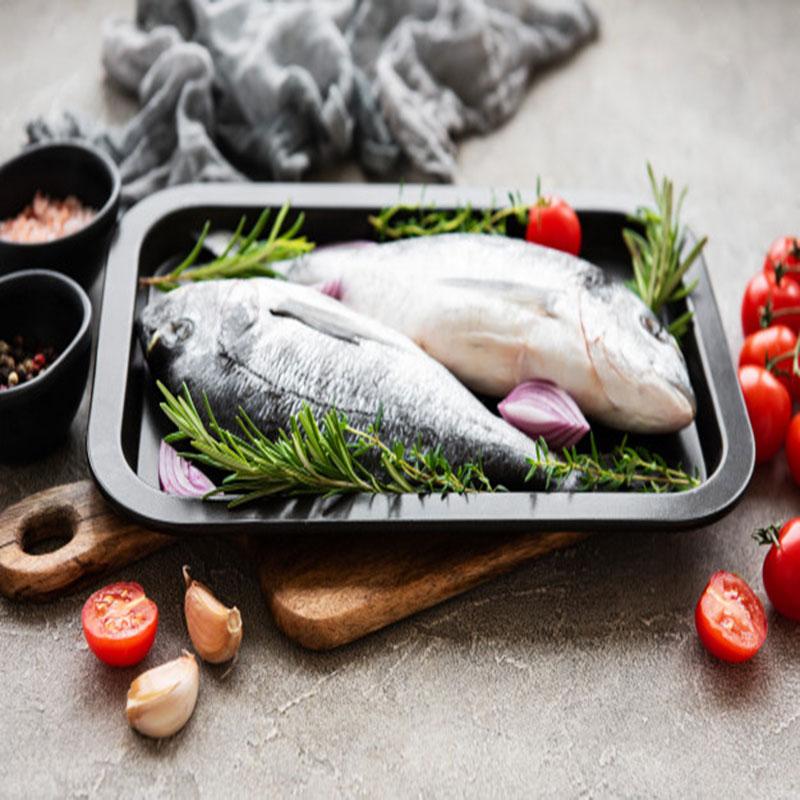 هفته ای دو بار ماهی بخورید