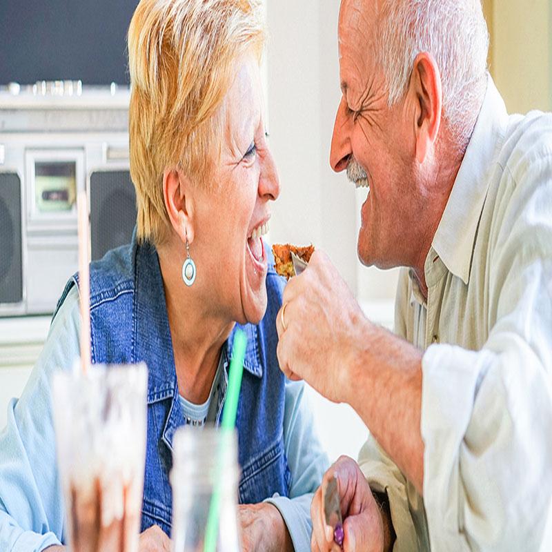 اهمیت مصرف ماهی برای سالمندان