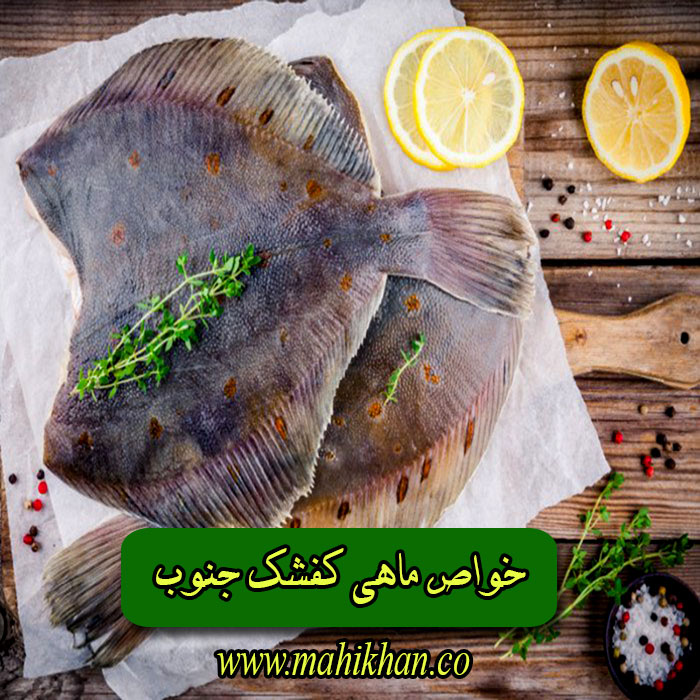 خواص ماهی کفشک
