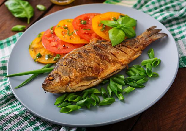 مصرف ماهی جنوب