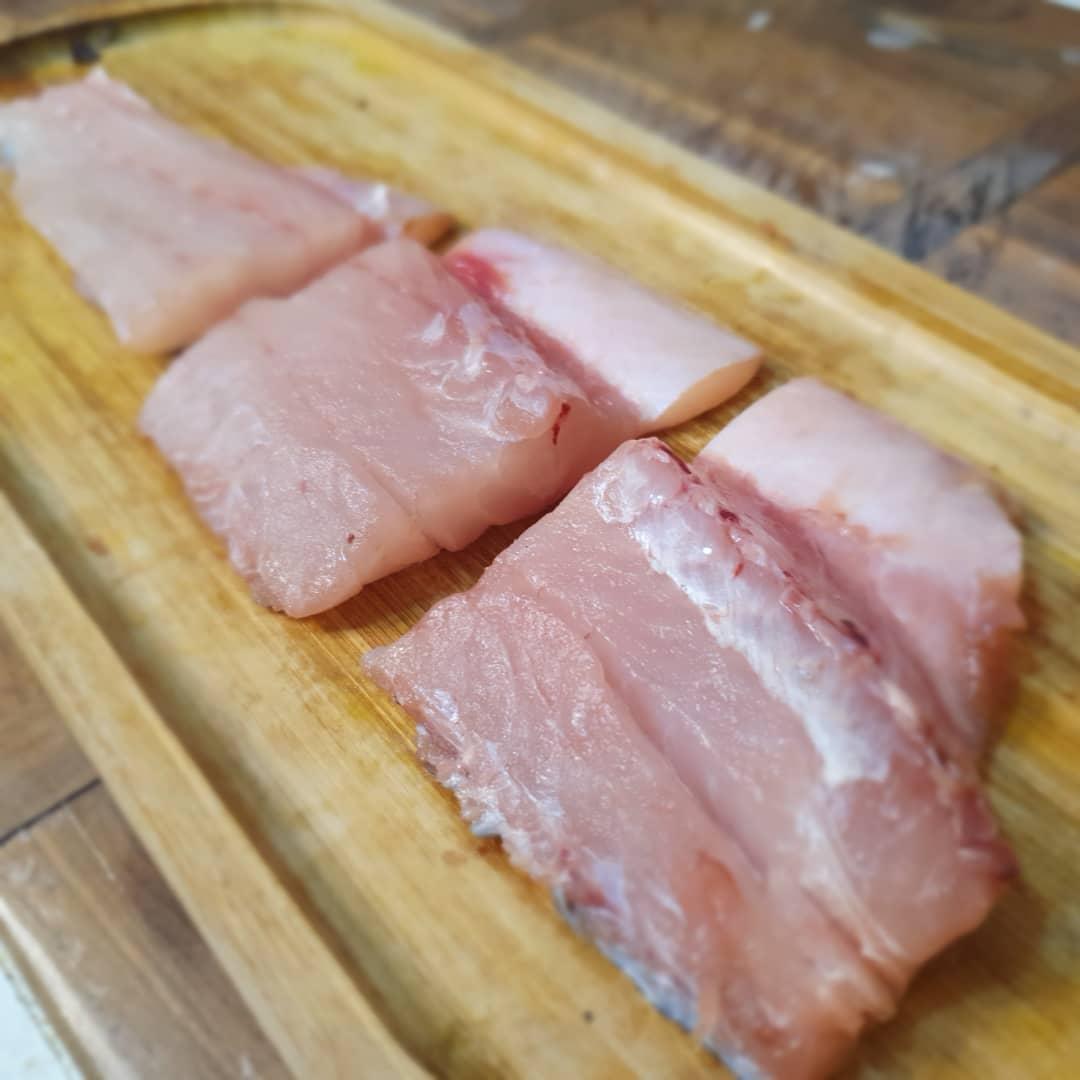 خواص ماهی شوریده