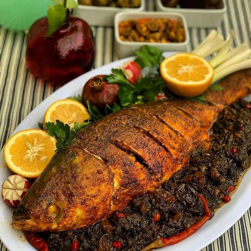 بهترین ماهی برای شکم پر