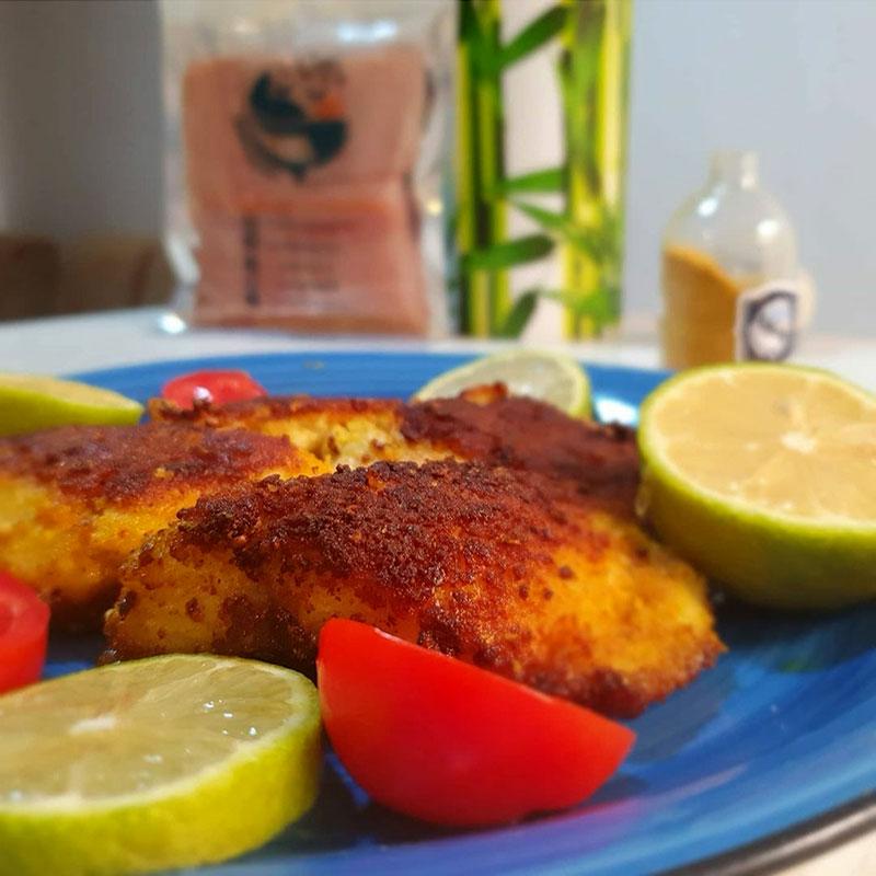 بهترین ماهی برای سرخ کردن