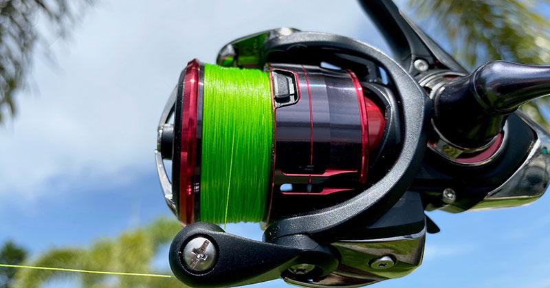 خرید نخ ماهیگیری